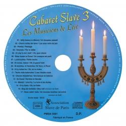 Cabaret Slave III