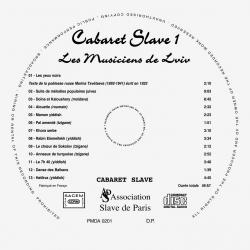 Cabaret Slave I